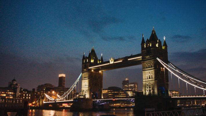 Wahaca: il Messico a Londra
